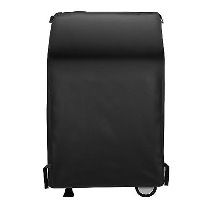 Amazon Com Sunpatio 2 Burner Grill Cover 32 Inch Outdoor Heavy