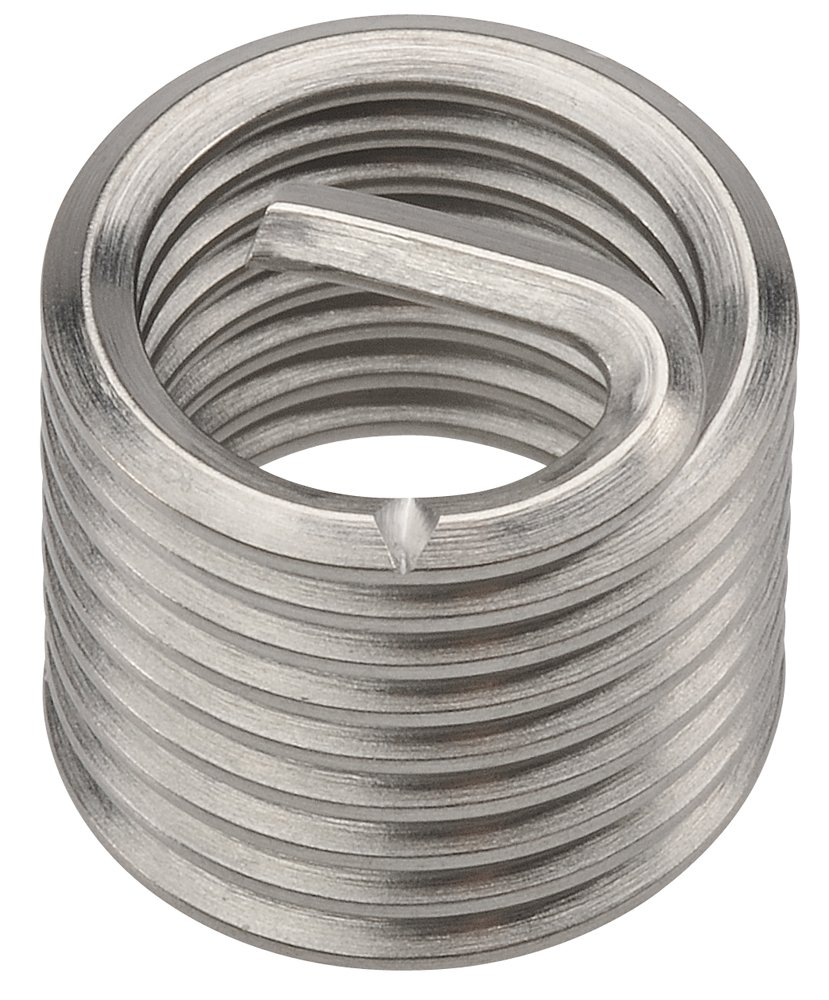 PowerCoil 3528-3/8X1.5DP 42071 x 16 x 1.5D BSW Wire Thread Inserts (Pack of 10)