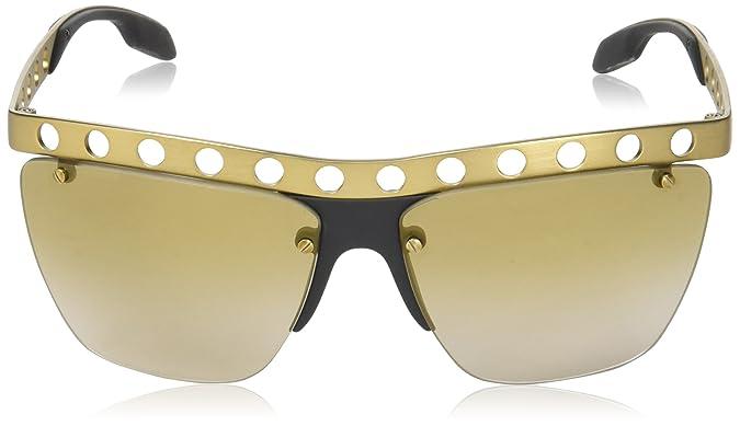 Amazon.com: Prada pr53rs sunglasses-twf/2g2 Bronce (Brown ...