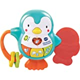 VTech Baby Little Friendlies Musical Penguin - Multi-Coloured