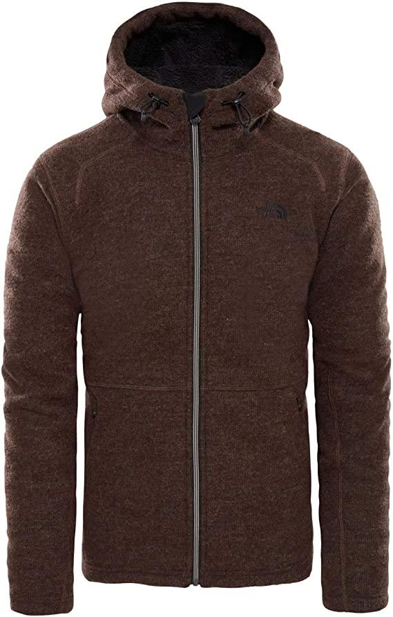 THE NORTH FACE Herren Fleecejacke Zermatt Full Zip Hoodie