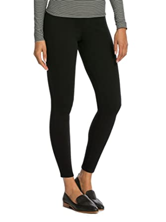 7beb6462c2d SPANX Women s Jean-ish Ankle Leggings at Amazon Women s Clothing store