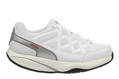 7ac3a5e5 MBT Men's Sport 3 Fashion Sneaker,White,39 EU/5-5.5 M