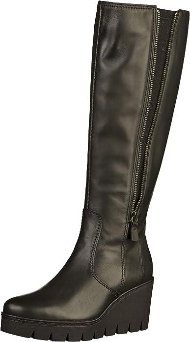 Gabor Damen Jollys Hohe Stiefel: : Schuhe & Handtaschen