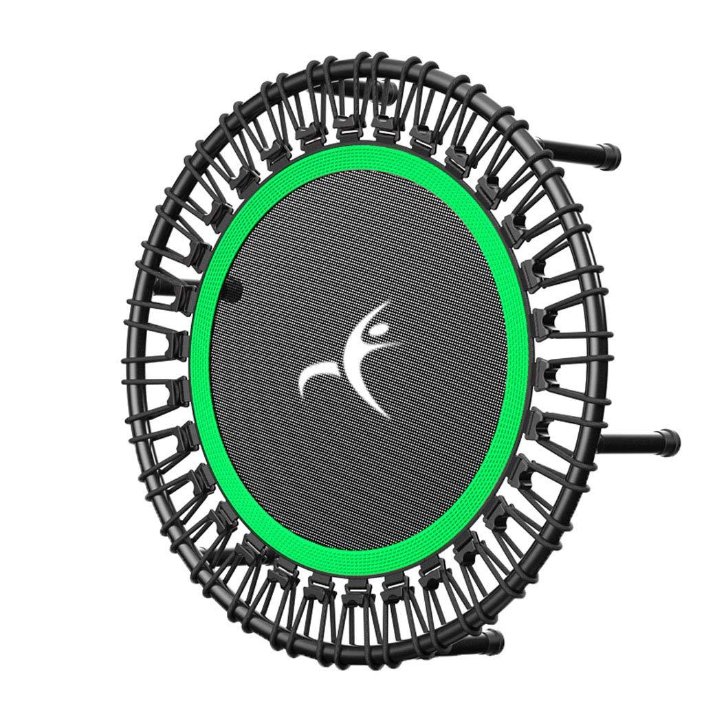 誕生日プレゼント Mesurn JP 屋内フィットネストランポリン Green、伸縮性のあるロープの強化 スチール製安定した支持足、高弾性の防水ジャンプクロス B07R7759HH、家庭用トランポリン B07R7759HH JP Green Green, フィッシングカンパイ:3f351483 --- arianechie.dominiotemporario.com