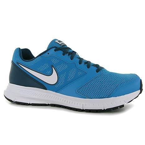 Sneakers blu per uomo Nike Downshifter Clásico Recomendar Descuento Profesional De Salida nqP0BI4