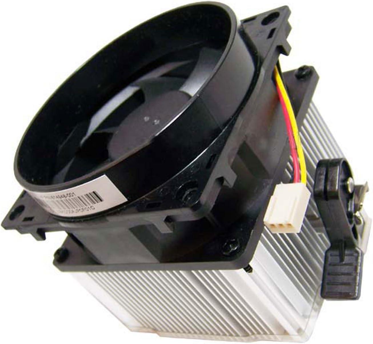 HP Pavilion Slim Desktop Heatsink-Fan 614948-001