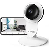 vodool 1080p HD Smart Wireless IP Security Camera Surveillance System