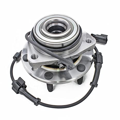 amazon com 513188 wheel bearing hub assembly front left right for