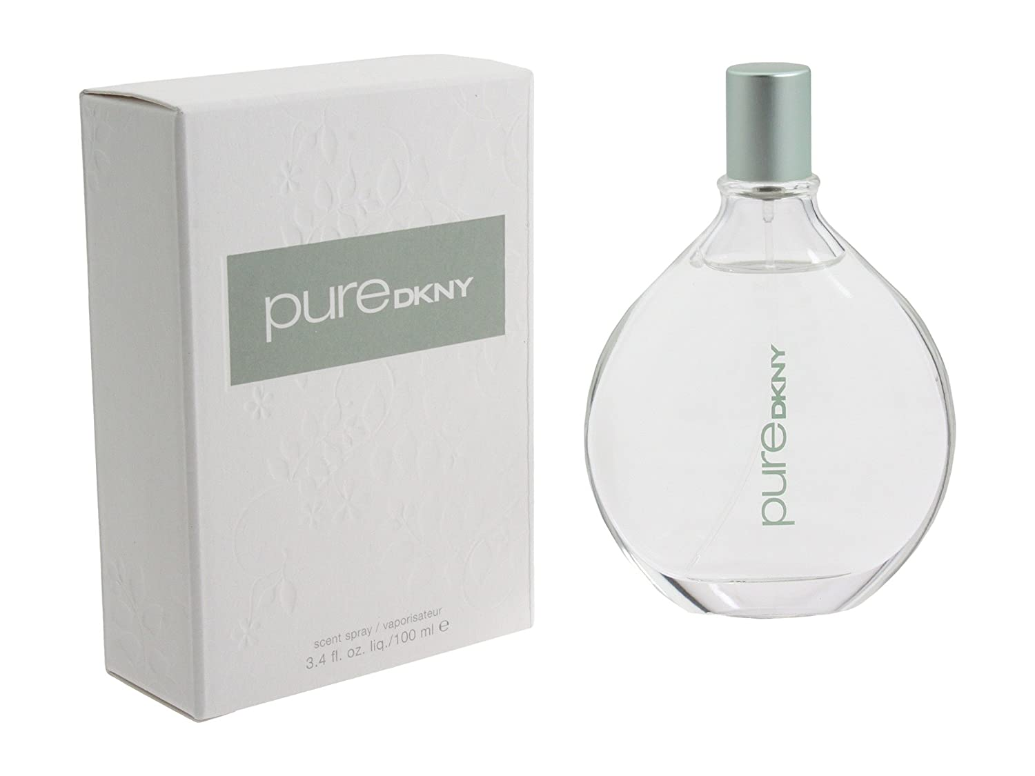 Donna Karan Pure DKNY Verbena for Women-3.4-Ounce Scent Spray 215549