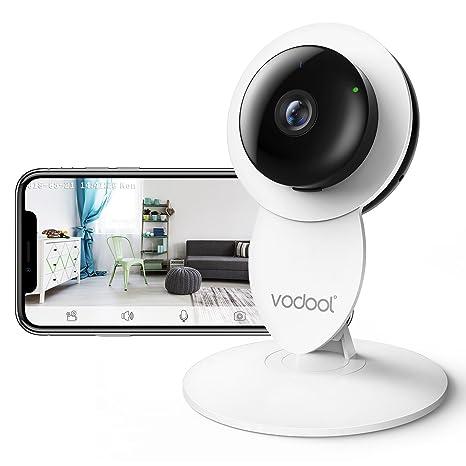 surveillance ios app