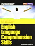 English Language Comprehension Skill: An Authentic Book for CSAT/IBPS/SSC/CAPF and All Other Examinations