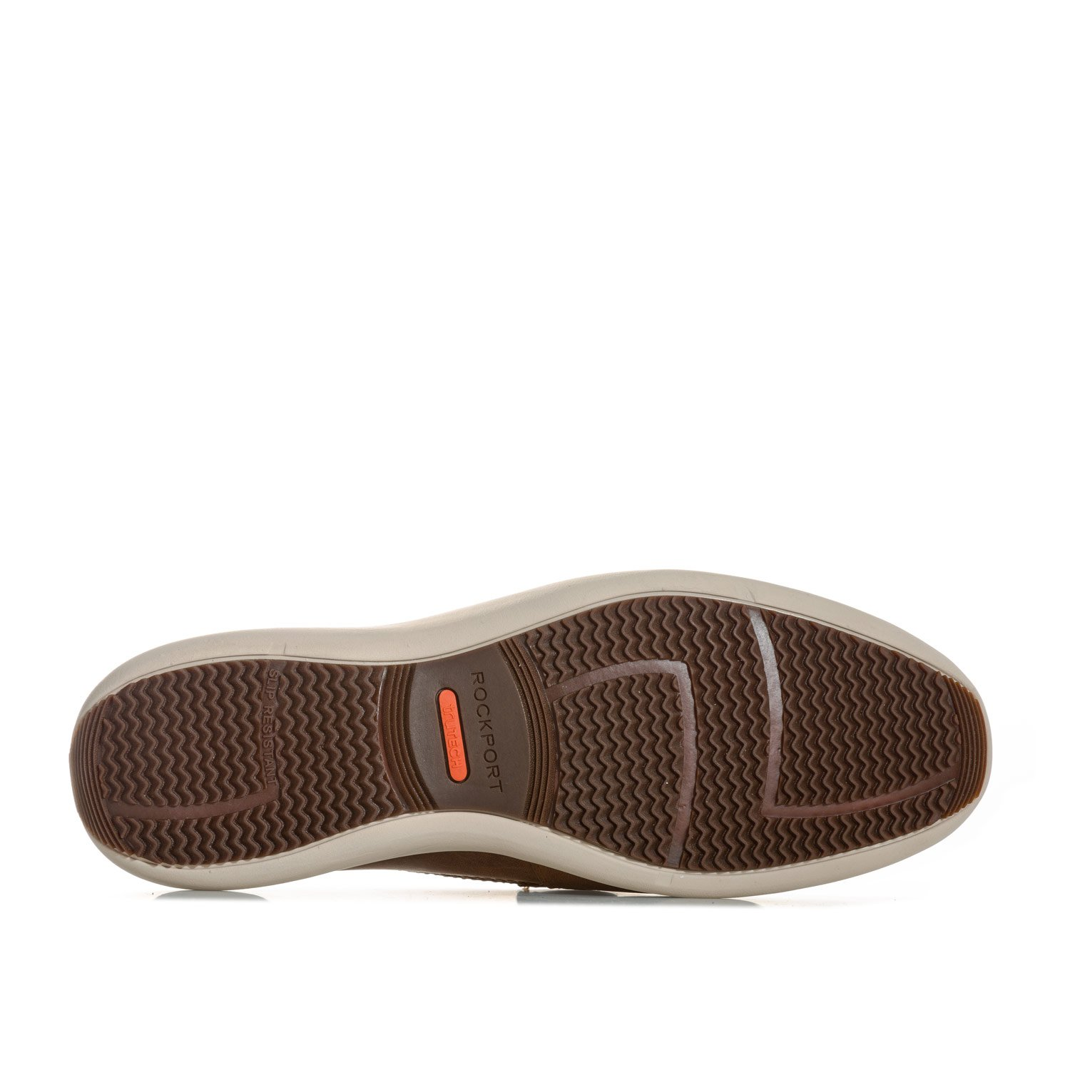 Amazon.com | Rockport Mens Aiden Penny Loafers US10.5 Brown | Loafers & Slip-Ons