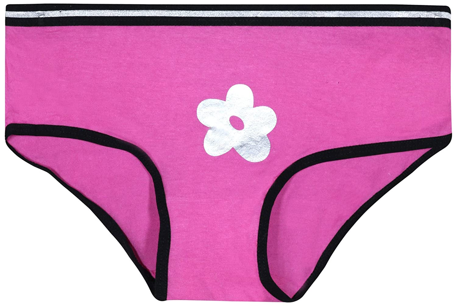 Limited Too Girls/' Hipster Underwear 10-Pack