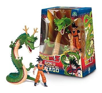 giocattoli di dragon ball super