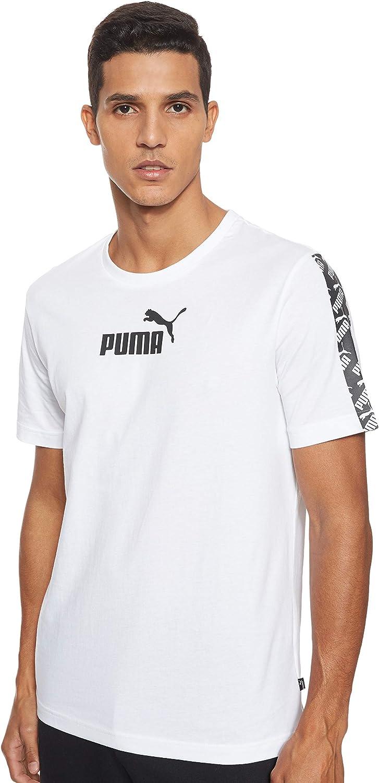 Puma Amplified tee Camiseta