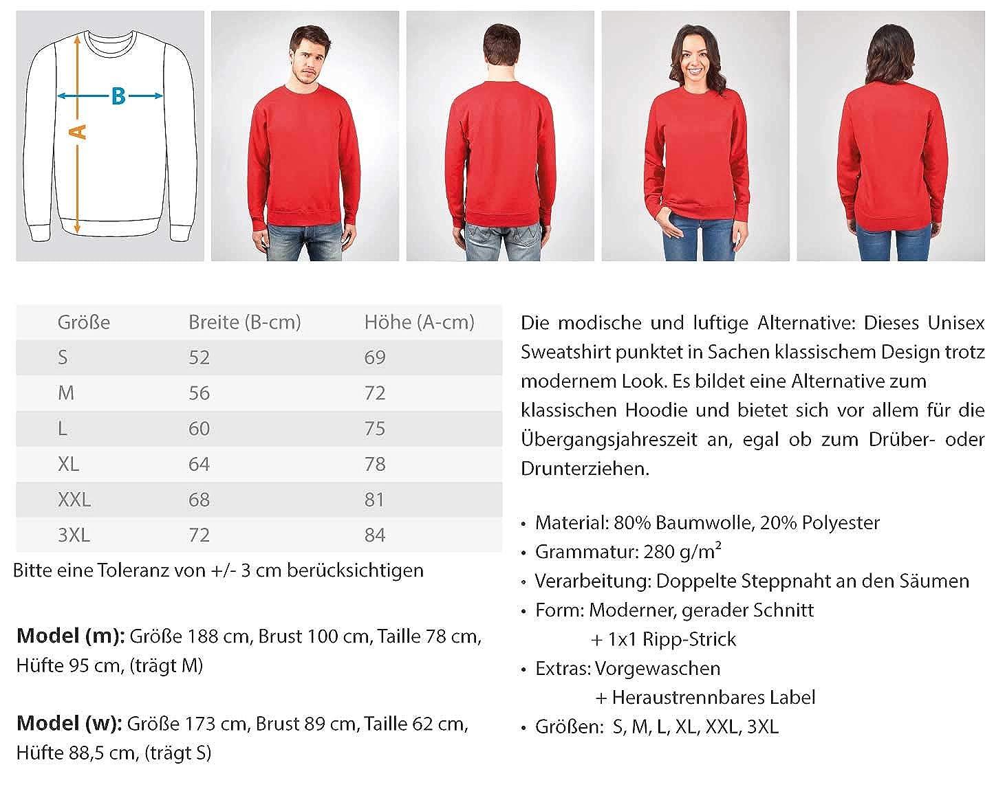 Unisex Pullover Shirtee G/ökt/ürk Bozkurt Ashina T/ürk in G/ökt/ürkischer Schrift