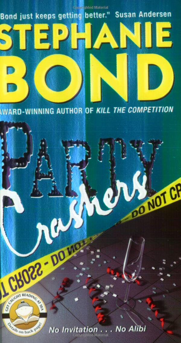 Read Online Party Crashers pdf epub