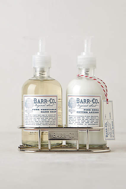 Barr-Co. Hand Duo - anthropologie.c​om