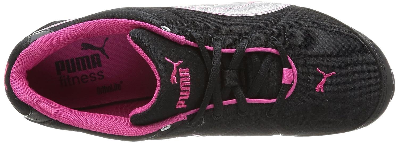 Wylie blackpuma Da Donna Scarpa Puma Eternity Nero Fitness noir pTd8wwxq