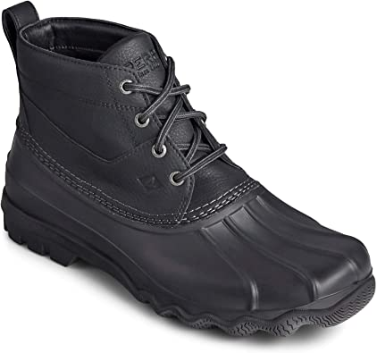 Sperry Men's, Brewster Low Boot | Rain