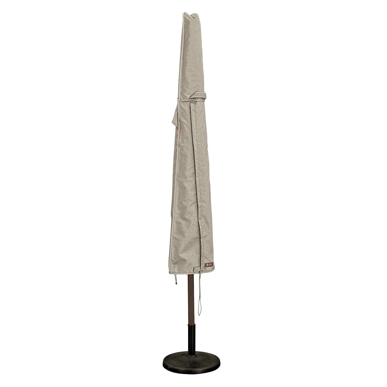 Classic Accessories 55-653-016701-RT Montlake FadeSafe Patio Umbrella Cover