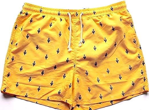 faf5604fadc7f Havacoa Mens Swim Shorts: Amazon.co.uk: Clothing