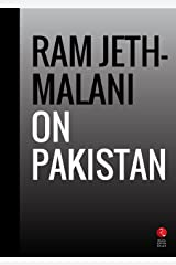 Ram Jethmalani on Pakistan (Rupa Quick Reads) Kindle Edition