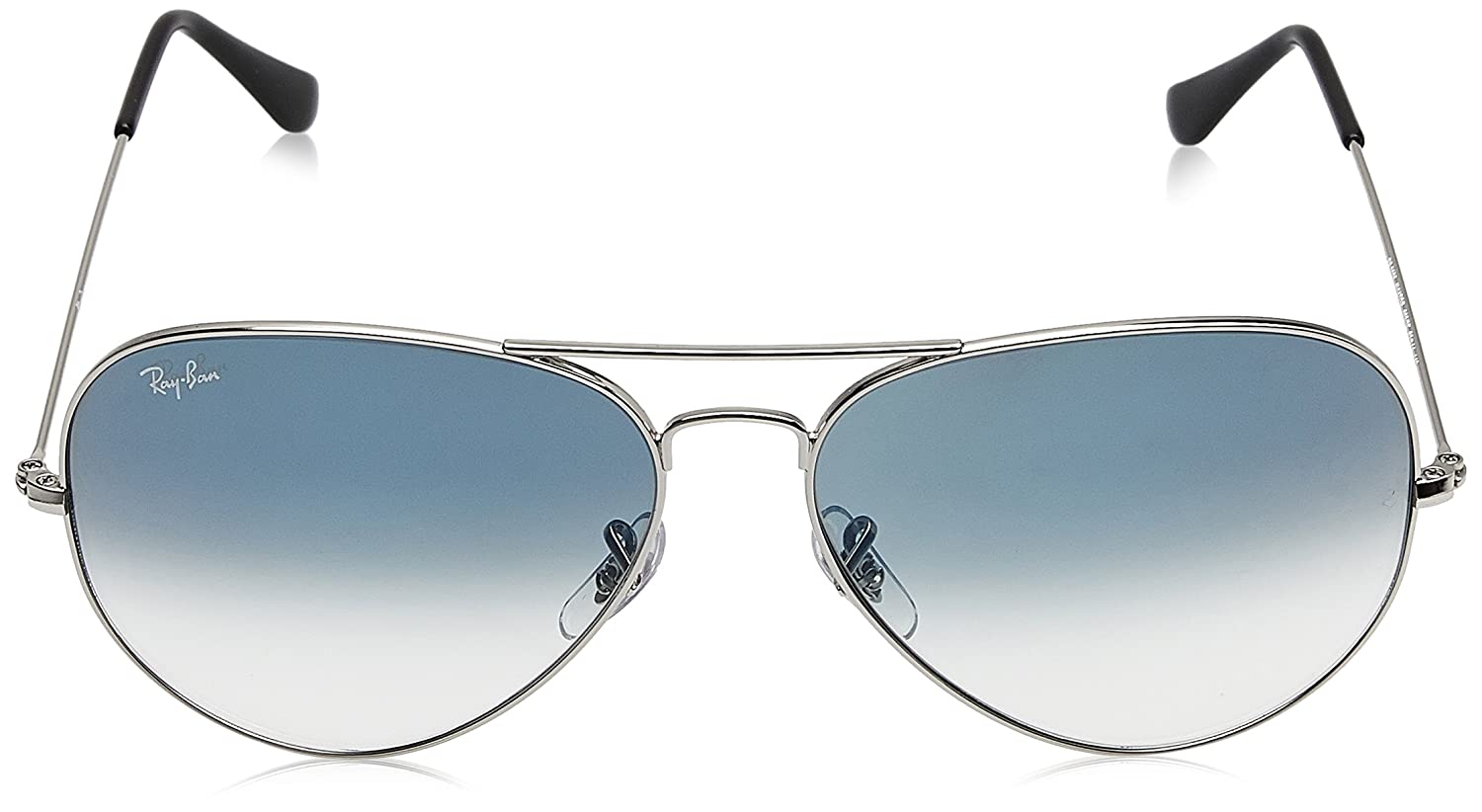 81d1865fcae Ray-Ban Aviator Sunglasses (RB3025 003 3F62