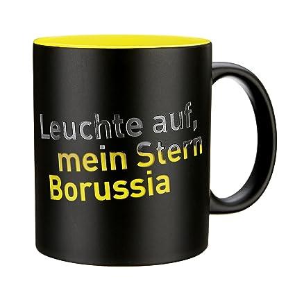 Borussia Dortmund BVB 09 BVB-Zaubertasse mit Skyline