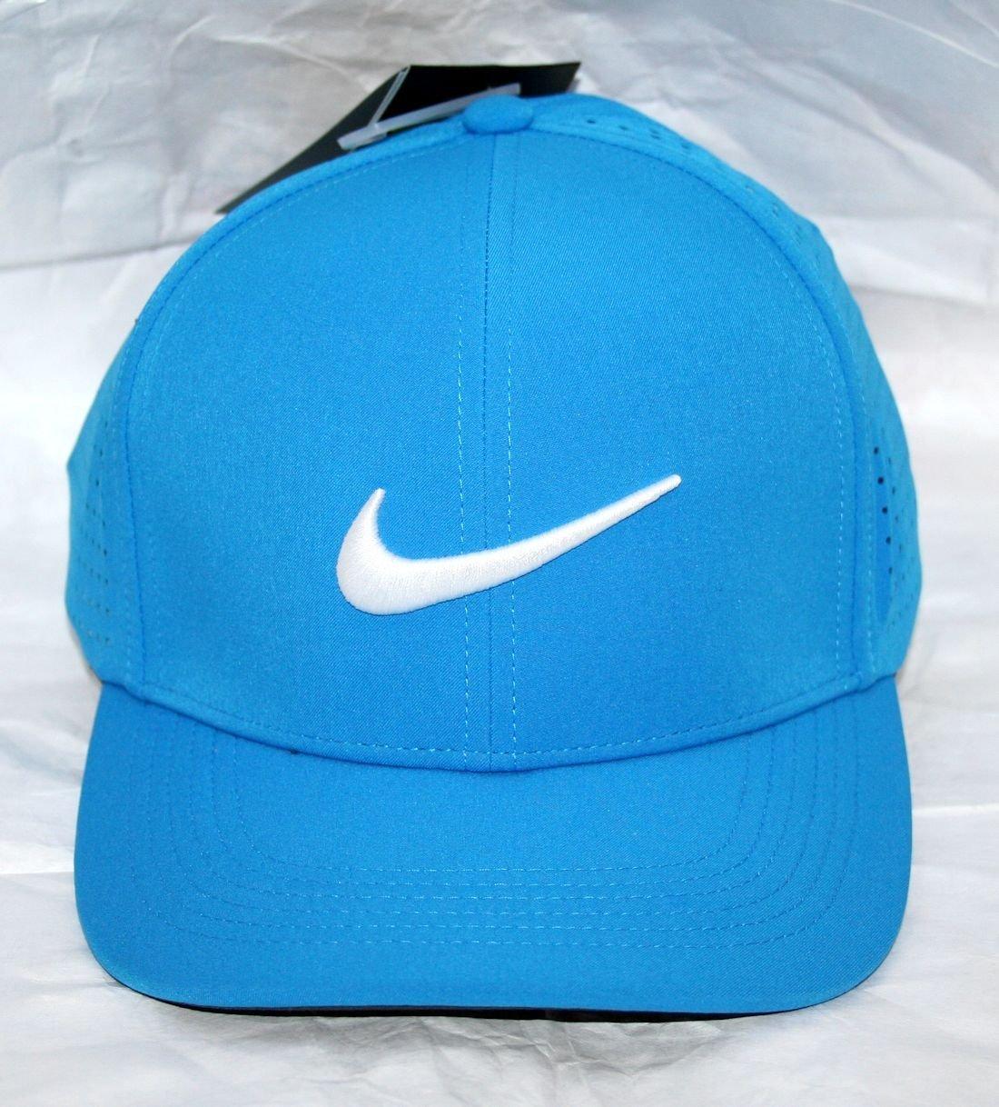 (ナイキゴルフ)NIKE Golf ゴルフ DRI-FIT クラシック99キャップ 803330 [ユニセックス] B01FEAHX9G Small-Medium フォトブルー(Photo Blue)