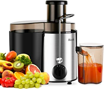 Aicok Juicer Juice Extractor High Speed