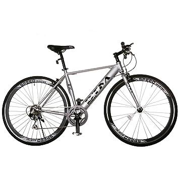 Amazon | BTM クロスバイク 700C...