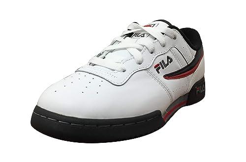 18f9b6cb0d1a Fila Orignal Fitness Big Kids Style   3vf80105  Amazon.ca  Shoes ...