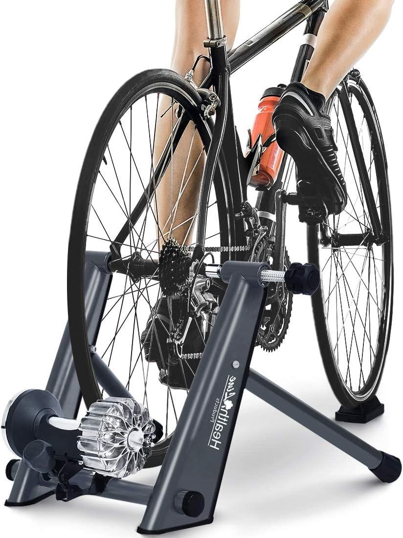 Health Line Fluid Bike Trainer Stand