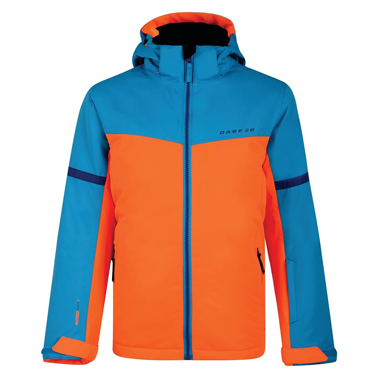 Dare 2b Boys & Girls Obscure Insulated Waterproof Breathable Jacket Top