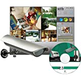 Logitech WiLife Digital Video Security--Outdoor Master System Camera