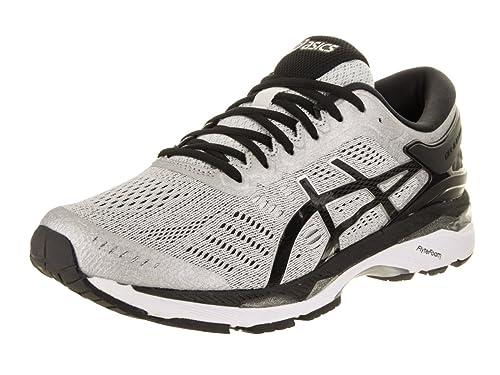 31f50c28a55da ASICS Men's Gel-Kayano 24 (2E) Wide Running Shoe: Amazon.ca: Shoes ...