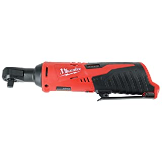 Milwaukee 2457-20 M12 Cordless Ratchet
