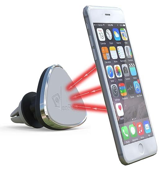 162 opinioni per VeoPulse- Supporto Magnetico da Auto per Smartphone- Grigio
