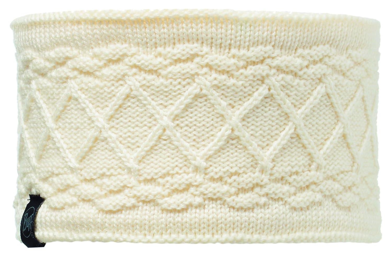 Buff Fascia multifunzione lavorata a maglia in pile