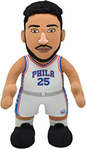 "Bleacher Creatures Philadelphia 76ers Ben Simmons 10"" Plush Figure- A Superstar for Play or Display"