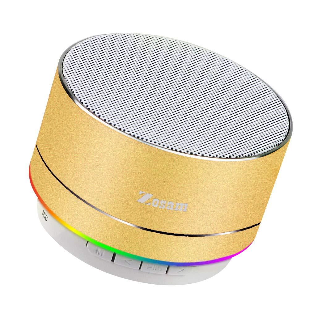 Parlante Bluetooth Zosam Portable Wireless Superb HD  (RTK2)