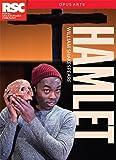 Shakespeare : Hamlet. Essiedu, Griffiths, Royal Shakespeare Company, Godwin.