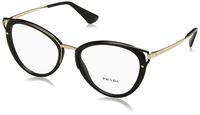 e2ca1da9a028 Amazon.com  Prada Women s Wanderer Glasses
