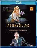 Rossini: La Donna del lago [The Metropolitan Opera] [Blu-ray]