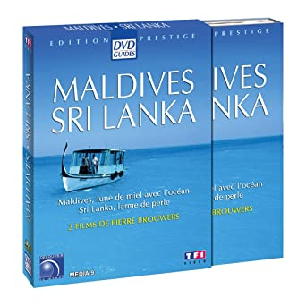 Amazon com: Coffret Prestige - Maldives, lune de miel avec l'océan +