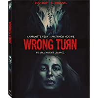Wrong Turn: The Foundation [Blu-ray]