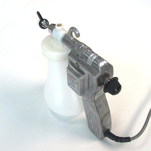 Amazon.com: KUNPENG - New Textile Spot Cleaning Gun for Screen Printers 220 Volt #KP-170A 220V 1SET