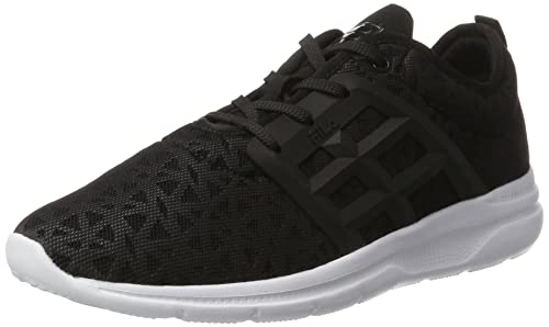 Fila Men Base Powerbolt 2 Low, Zapatillas para Hombre, Negro (Black 25Y), 41 EU: Amazon.es: Zapatos y complementos